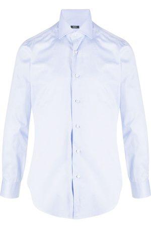 BARBA Poplin shirt