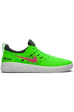 Nike Nyjah Free SB sneakers