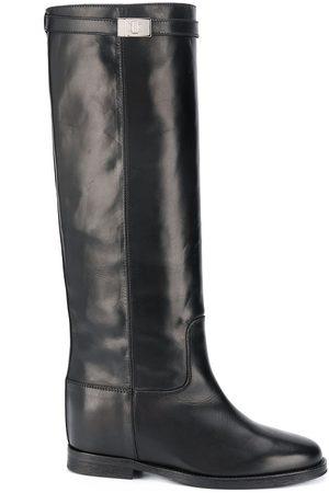Via Roma Barth knee-high boots