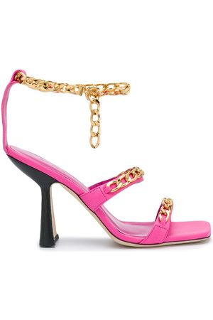 By Far Gina sandals