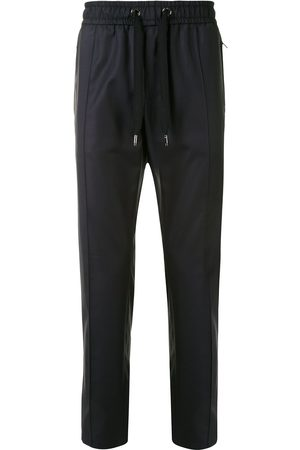 Dolce & Gabbana Men Sweatpants - Tapered track pants