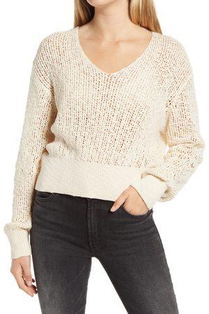 Billabong Women Sweaters - Women's Free The Breeze Sweater