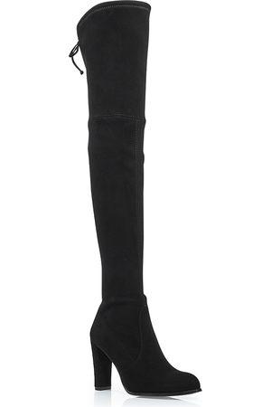 Stuart Weitzman Women Heeled Boots - Women's Highland High Heel Boots