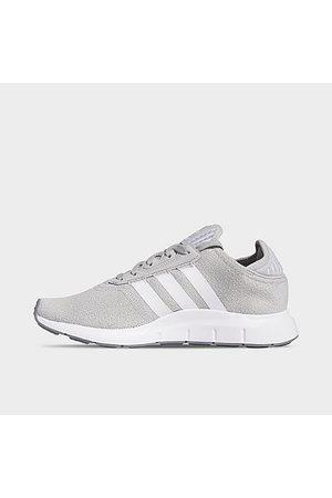 adidas Women's Originals Swift Run X Casual Shoes in Grey Size 5.0
