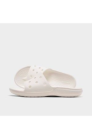 Crocs Classic Slide Sandals in Size 6.0