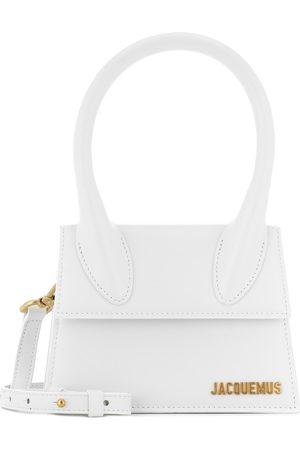 Jacquemus Women Shoulder Bags - Le Chiquito Medium leather shoulder bag