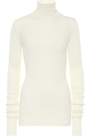 PETAR PETROV Karen merino wool turtleneck sweater