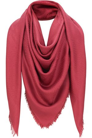 Fendi Signature shawl