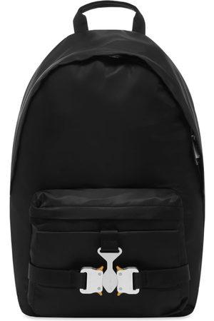 1017 ALYX 9SM Men Rucksacks - Tricon Buckle Backpack