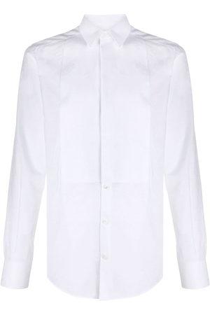 Dolce & Gabbana Classic tuxedo shirt