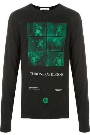 UNDERCOVER Throne Of Blood sweatshirt