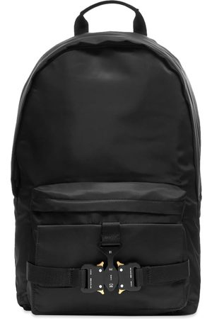 1017 ALYX 9SM Men Rucksacks - Tricon Buckle Backpack