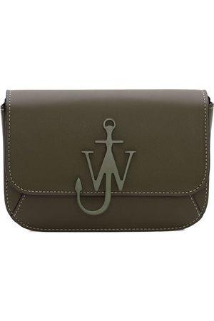 J.W.Anderson Braided Anchor crossbody bag