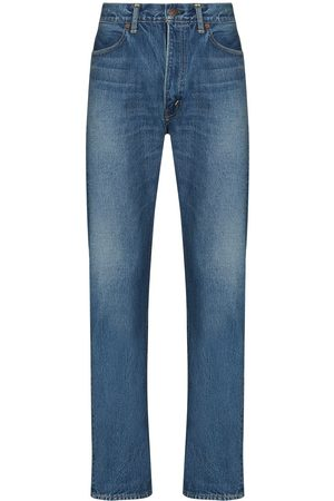ORSLOW Ivy regular fit denim jeans