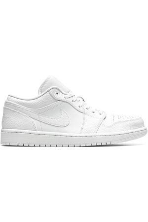 """Jordan Air 1 """"Triple """" sneakers"""