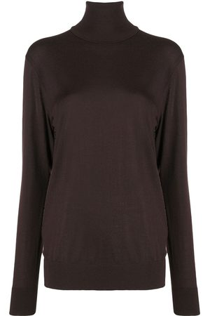 Dolce & Gabbana Roll neck jumper