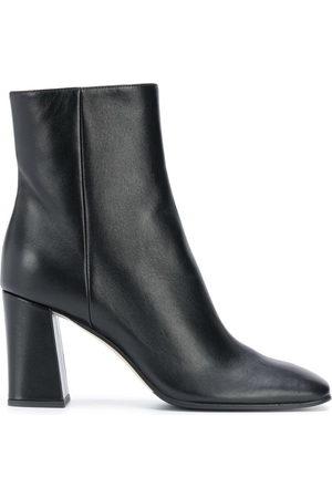 Sergio Rossi SR Alicia ankle boots