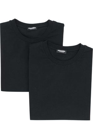 Dsquared2 Two-pack crew neck T-shirts