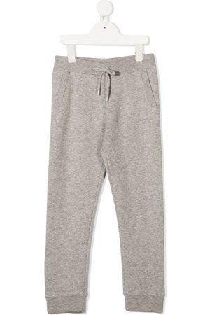 Chloé Drawstring tracksuit bottoms - Grey