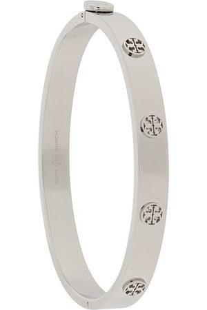 Tory Burch Women Bracelets - Logo detail bracelet