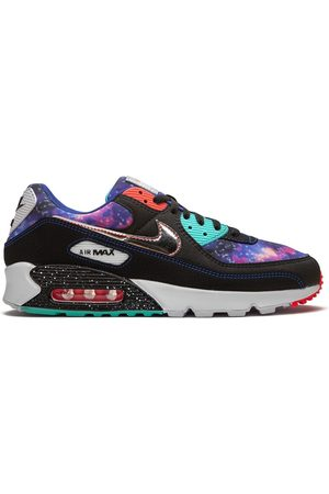 "Nike Air Max 90 ""Supernova Galaxy"" sneakers"