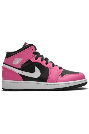 Nike TEEN Air Jordan 1 Mid sneakers