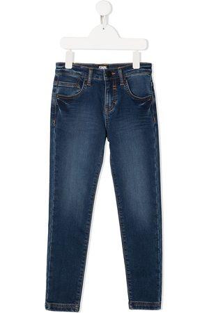 Karl Lagerfeld Skinny jeans