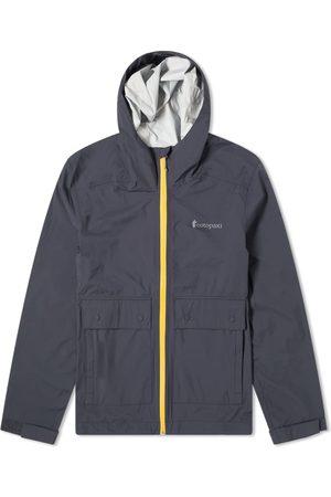 Cotopaxi Men Rainwear - Parque Rain Shell Jacket