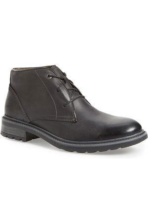 Josef Seibel Men Lace-up Boots - Men's 'Oscar 11' Chukka Boot