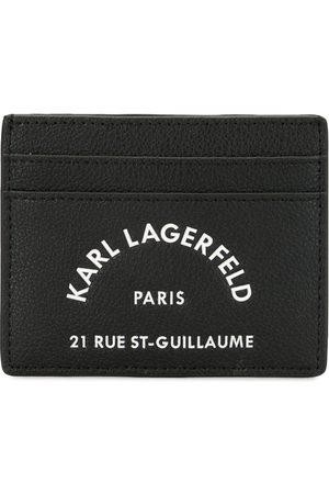 Karl Lagerfeld Rue St. Guillaume cardholder