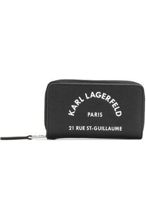 Karl Lagerfeld Rue St Guillaume wallet