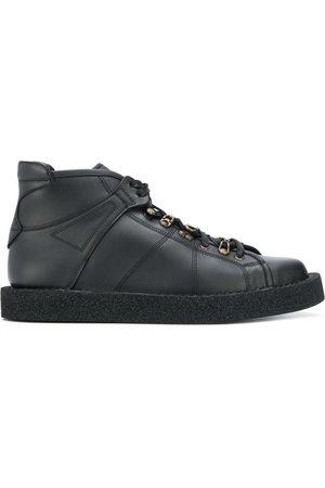 Dolce & Gabbana Modigliani ankle boots