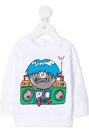 Stella McCartney Graphic-print sweatshirt