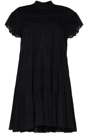 Isabel Marant Lanikaye pleated dress