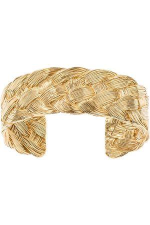Aurélie Bidermann Tresse bracelet