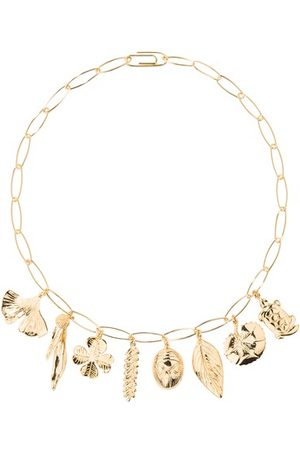 Aurélie Bidermann Women Necklaces - Aurélie necklace