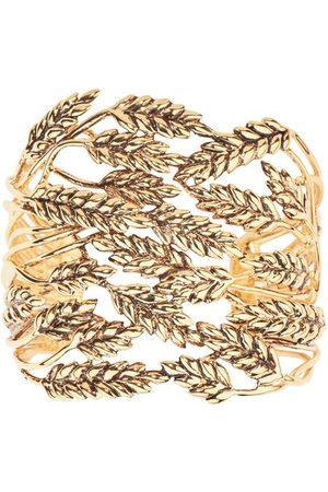 Aurélie Bidermann Women Accessories - Wheat cuff