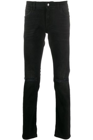 Dolce & Gabbana Men Slim - Slim-fit jeans