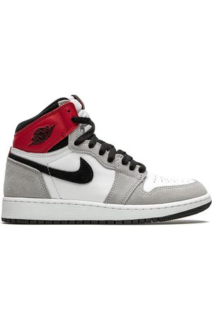 Nike TEEN Air Jordan 1 Retro high sneakers - Grey