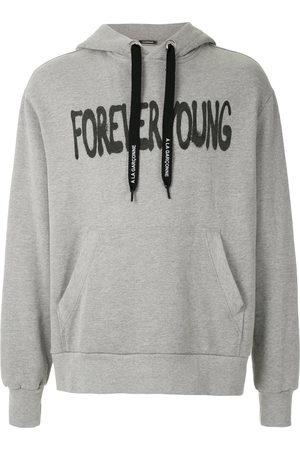 Comme des Garçons Young hoodie - Grey