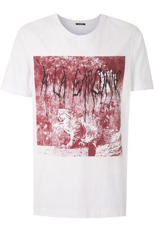 Comme des Garçons Tigre T-shirt
