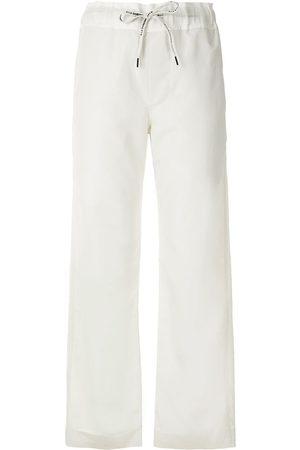 Comme des Garçons Casual straight trousers - Neutrals