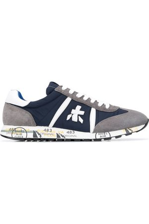 Premiata Lander low-top sneakers