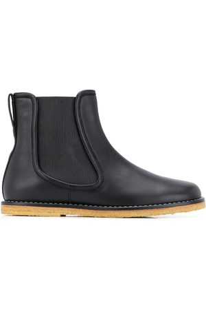 Loewe Chelsea ankle boots