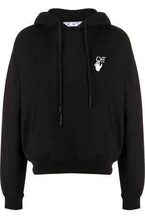 OFF-WHITE Men Hoodies - Pascal Arrow hoodie