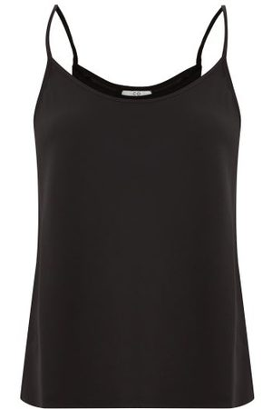 CO Crepe Camisole - Womens
