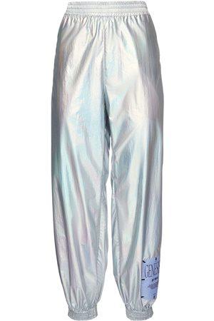 McQ Genesis Ii Foiled Nylon Track Pants
