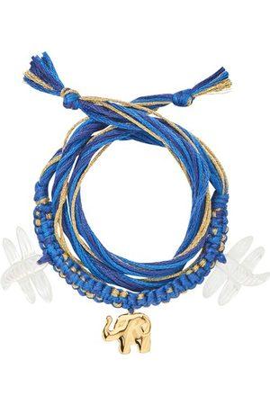 Aurélie Bidermann Women Bracelets - Honolulu bracelet