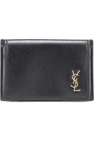 Saint Laurent Leather wallet