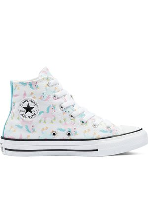 Converse Kids Sneakers - Unicons Chuck Taylor All Star